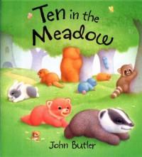 Ten in the Meadow - John Butler