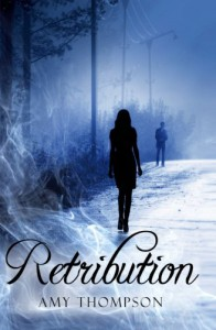 Retribution - Amy Rachel Thompson