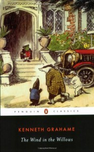 The Wind in the Willows - Kenneth Grahame, Gillian Avery
