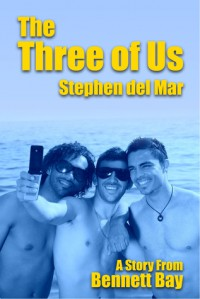 The Three of Us - Stephen del Mar