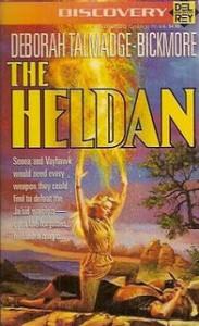 The Heldan - Deborah Talmadge-Bickmore