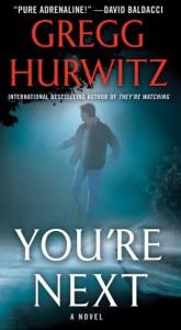 You're Next - Gregg Hurwitz
