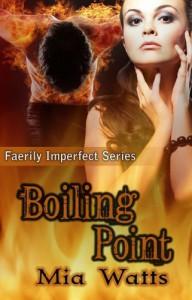 Boiling Point - Mia Watts