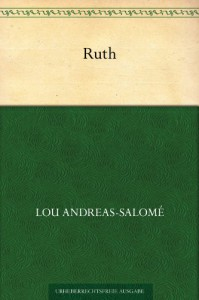 Ruth (German Edition) - Lou Andreas-Salomé