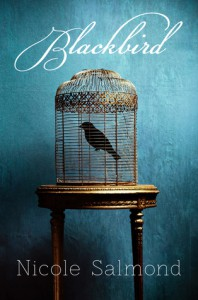 Blackbird - Nicole Salmond