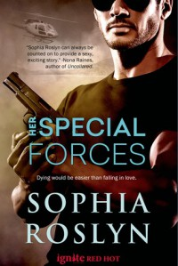 Her Special Forces - Sophia Roslyn