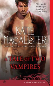 A Tale of Two Vampires (Dark Ones, #10) - Katie MacAlister