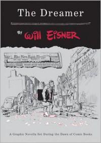 The Dreamer - Will Eisner
