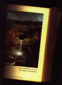 Kaaterskill Falls - Allegra Goodman