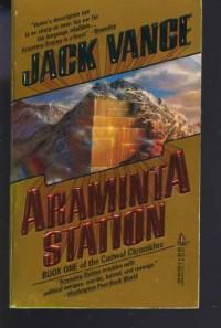 Araminta Station - Jack Vance
