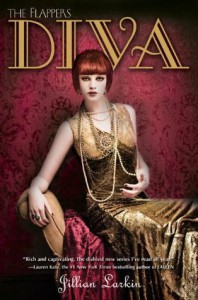 Diva - Jillian Larkin