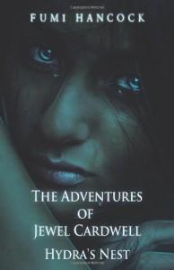The Adventures of Jewel Cardwell - Fumi Hancock