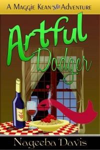 Artful Dodger - Nageeba Davis