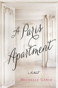 The Paris Apartment - Michelle Gable