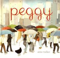 Peggy - Anna Walker