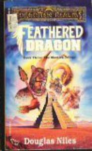 Feathered Dragon - Douglas Niles