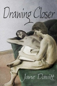 Drawing Closer - Jane Davitt