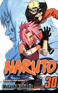Naruto, Vol. 30: Puppet Masters - Masashi Kishimoto