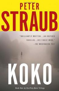 Koko (Trade Paperback) - Peter Straub
