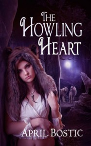 The Howling Heart - April Bostic