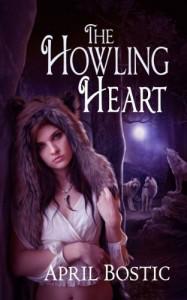 The Howling Heart - April Bostic, Trevor E. Donaldson, Elena Dudina