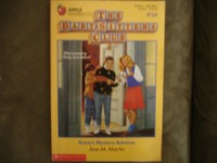 Kristy's Mystery Admirer (The Baby-Sitters Club, #38) - Ann M. Martin
