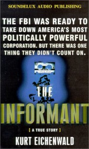 The Informant (Audio) - Kurt Eichenwald