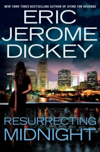 Resurrecting Midnight - Eric Jerome Dickey