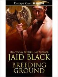 Breeding Ground - Jaid Black
