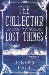 The Collector of Lost Things - Jeremy Page