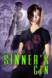 Sinner's Gin - Rhys Ford