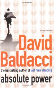 Absolute Power - David Baldacci