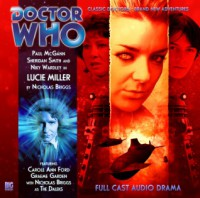 Doctor Who: Lucie Miller - Nicholas Briggs