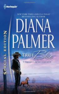 True Blue - Diana Palmer