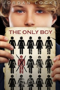 The Only Boy - Jordan Locke