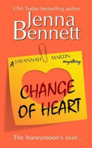 Change of Heart - Jenna Bennett