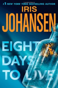 Eight Days To Live - Iris Johansen