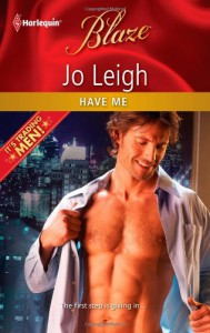 Have Me - Jo Leigh