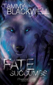 Fate Succumbs - Tammy Blackwell