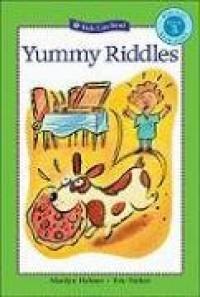 Yummy Riddles - Marilyn Helmer