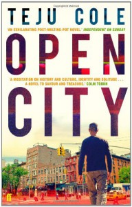 Open City - Teju Cole
