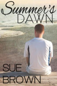 Summer's Dawn - Sue  Brown