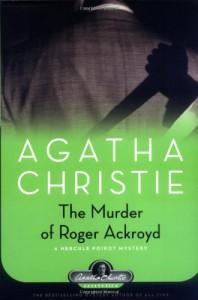 The Murder of Roger Ackroyd - Agatha Christie