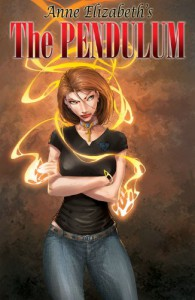 The Pendulum - Anne Elizabeth