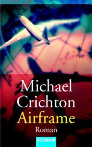 Airframe - Michael Crichton