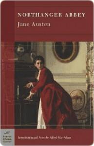 Northanger Abbey - Alfred Mac Adam, Jane Austen