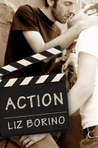 Action - Liz Borino