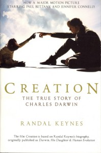 Creation: Darwin, His Daughter & Human Evolution - Randal Keynes
