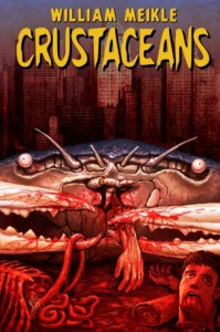 Crustaceans - William Meikle