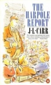 The Harpole Report - J.L. Carr